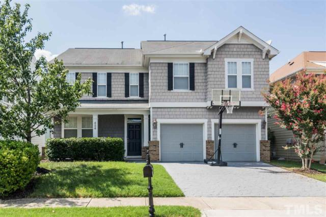 424 Otter Cliff Way, Cary, NC 27519 (#2266897) :: The Perry Group