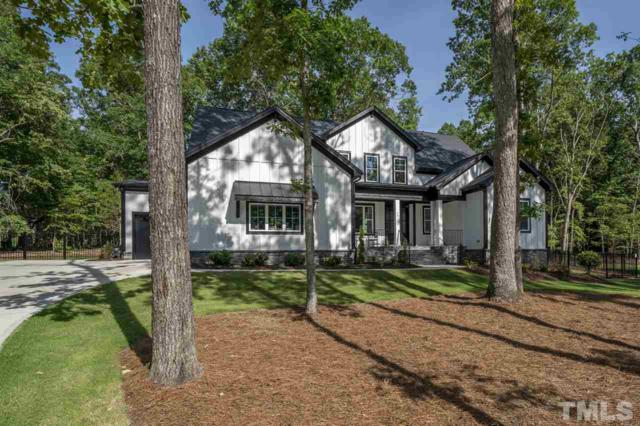 15 Seville Way, Youngsville, NC 27596 (#2266902) :: The Jim Allen Group