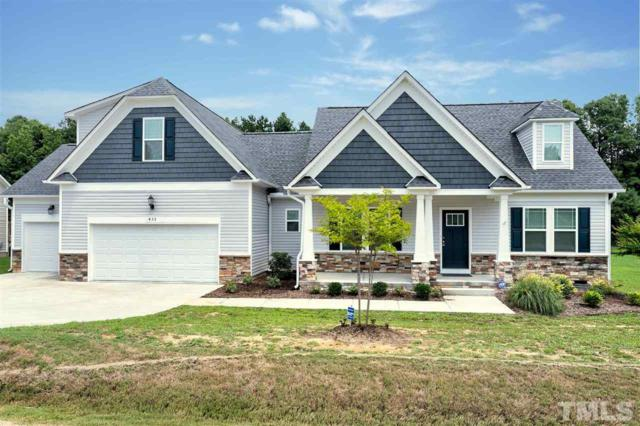 435 Brazil Nut Lane, Smithfield, NC 27577 (#2266905) :: The Beth Hines Team