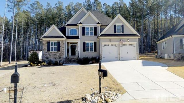 96 Thorndale Court, Clayton, NC 27527 (#2266910) :: Real Estate By Design