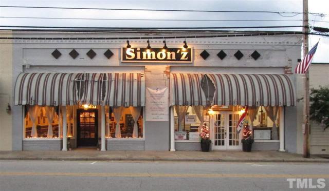 27 S Broad Street, Angier, NC 27501 (#2266926) :: Sara Kate Homes