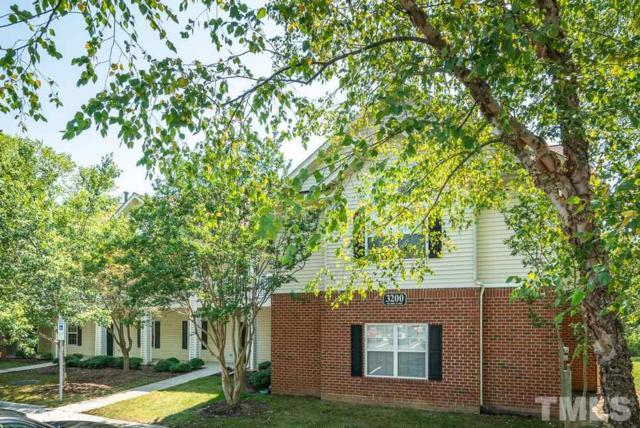 3224 Claret Lane #0, Morrisville, NC 27560 (#2266928) :: Raleigh Cary Realty