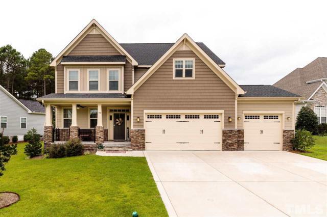 73 Skipping Water Drive #300, Spring Lake, NC 28390 (#2266949) :: Sara Kate Homes