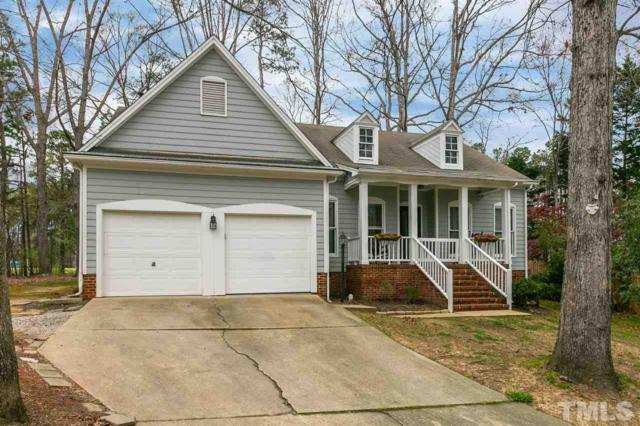 9728 Dansington Court, Raleigh, NC 27615 (#2266957) :: The Perry Group