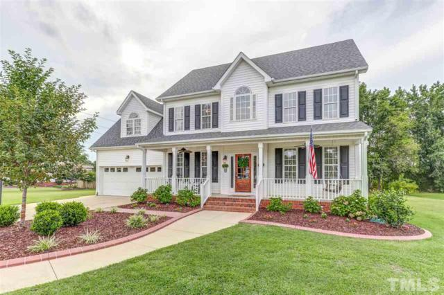 3104 Gold Dust Lane, Willow Spring(s), NC 27592 (#2266958) :: The Perry Group