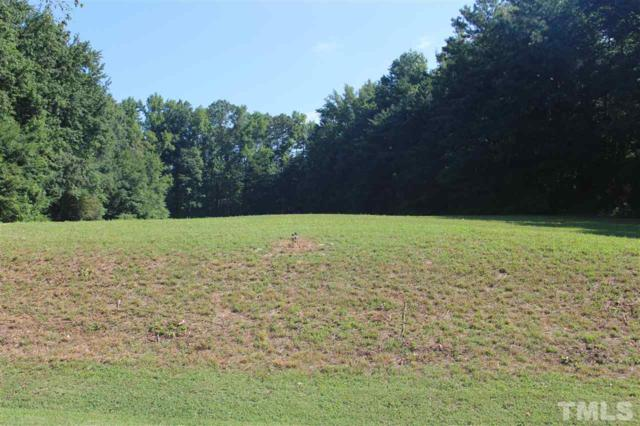 Lot 1 Meadow Brook Lane, Oxford, NC 27565 (#2266959) :: The Jim Allen Group