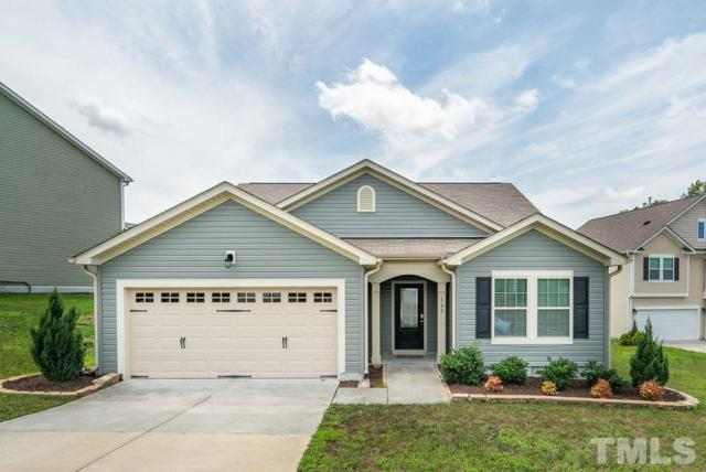108 Dry Gully Court, Wake Forest, NC 27587 (#2266960) :: Raleigh Cary Realty