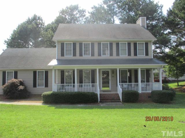 3201 Peachford Lane, Raleigh, NC 27616 (#2266993) :: Morgan Womble Group