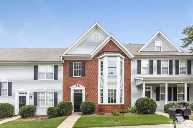 2615 Garden Knoll Lane, Raleigh, NC 27614 (#2266995) :: The Perry Group