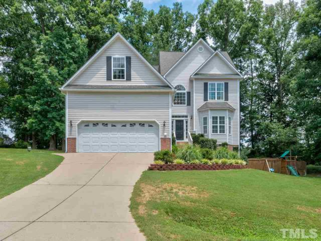 6620 Country Hollows Lane, Holly Springs, NC 27540 (#2267016) :: The Perry Group