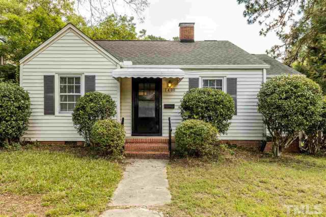 1400 Ruffin Street, Durham, NC 27701 (#2267027) :: The Perry Group