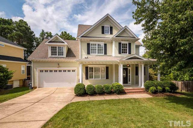 1004 Manderston Lane, Apex, NC 27502 (#2267041) :: Sara Kate Homes