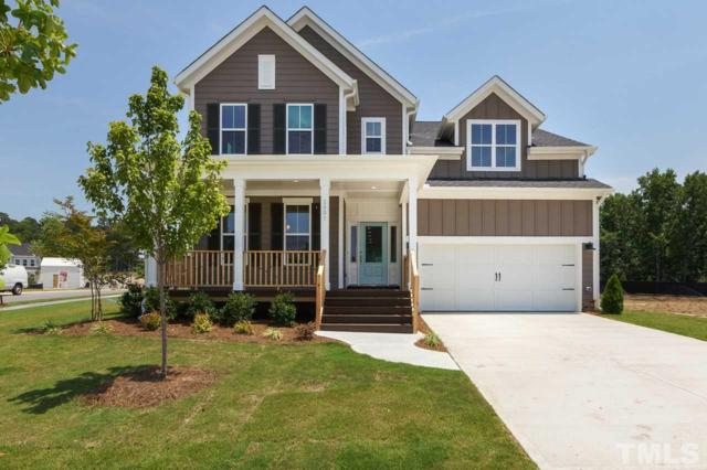 2920 Thurman Dairy Loop Lot 76, Wake Forest, NC 27587 (#2267047) :: Raleigh Cary Realty
