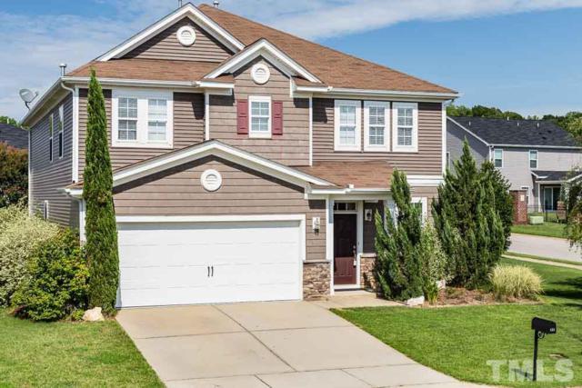 121 Averasboro Drive, Clayton, NC 27520 (#2267049) :: Sara Kate Homes