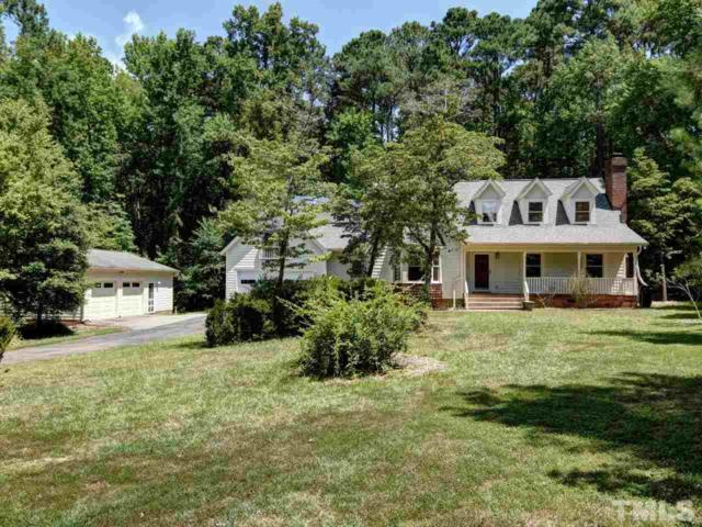 5801 Allwood Drive, Raleigh, NC 27606 (#2267053) :: Marti Hampton Team - Re/Max One Realty