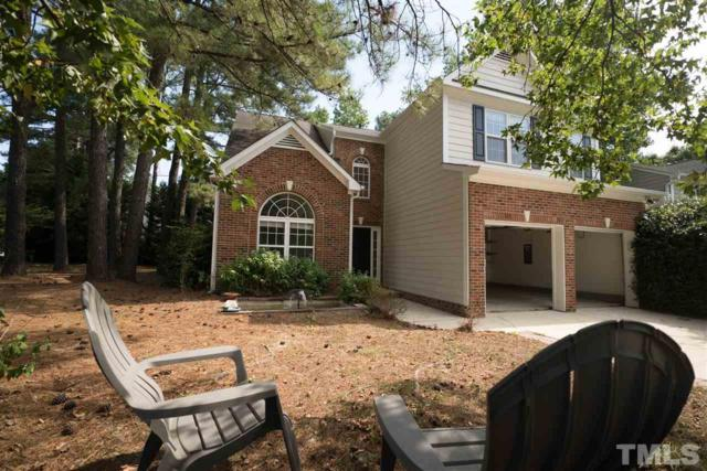 5401 Alafia Court, Raleigh, NC 27616 (#2267067) :: Raleigh Cary Realty
