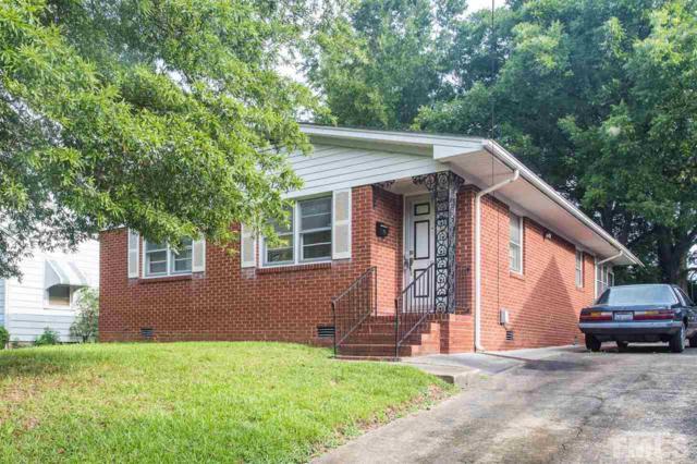107 E Maynard Avenue, Durham, NC 27704 (#2267100) :: Real Estate By Design
