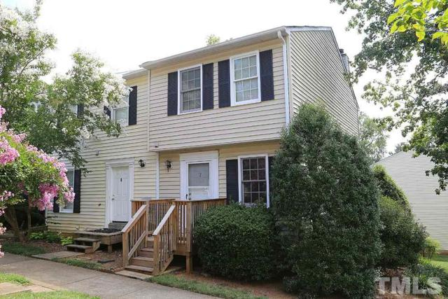 7 Georgetown Court, Durham, NC 27705 (#2267114) :: The Perry Group