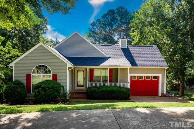 604 Harris Point Way, Wake Forest, NC 27587 (#2267116) :: The Jim Allen Group