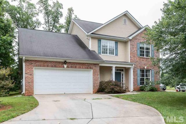 203 Hutchinson Road, Gibsonville, NC 27249 (#2267117) :: Raleigh Cary Realty