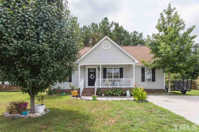 423 N Landing Place Drive, Wendell, NC 27591 (#2267125) :: Raleigh Cary Realty