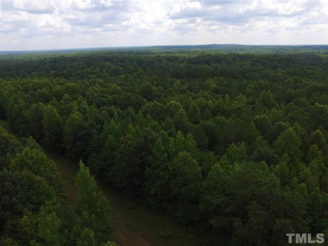 Lot 3 Rocky Ridge Road, Oxford, NC 27565 (#2267134) :: Morgan Womble Group