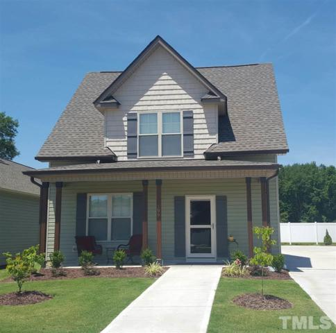 199 Bella Square, Smithfield, NC 27577 (#2267142) :: The Beth Hines Team