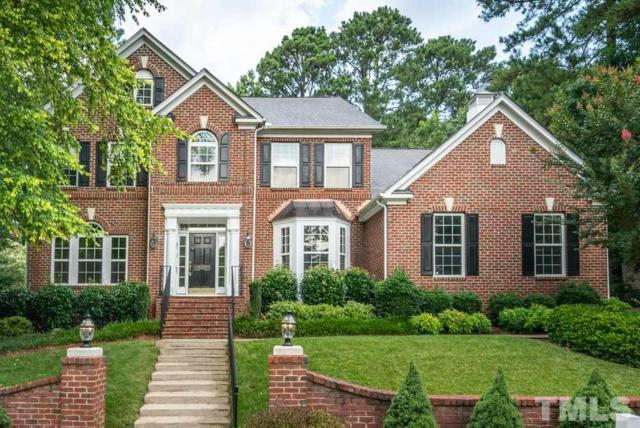 1413 Whittington Drive, Raleigh, NC 27614 (#2267148) :: The Perry Group
