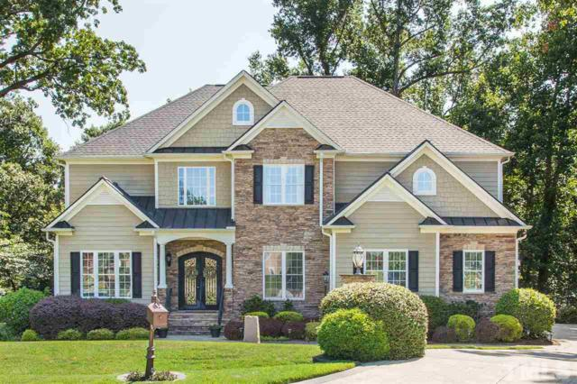 3004 Dogwood Valley Court, Raleigh, NC 27616 (#2267149) :: The Jim Allen Group
