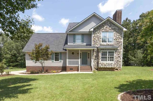 262 Bluegrass Court, Angier, NC 27501 (#2267153) :: Rachel Kendall Team