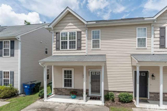 5992 Osprey Cove Drive, Raleigh, NC 27604 (#2267160) :: The Beth Hines Team