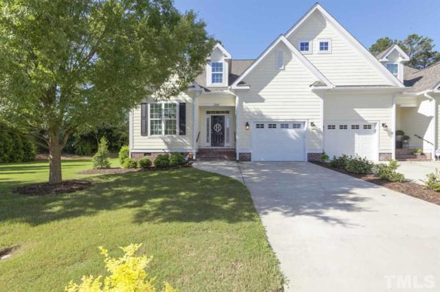1428 Lawndale Street, Garner, NC 27529 (#2267161) :: The Perry Group