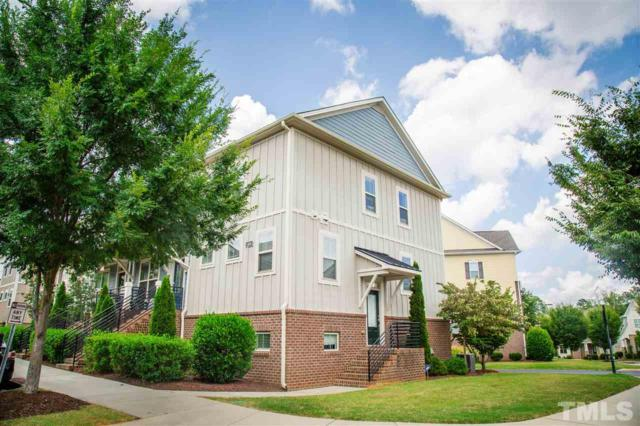 1400 Crafton Way, Raleigh, NC 27607 (#2267167) :: Marti Hampton Team - Re/Max One Realty