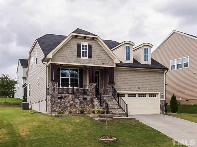 118 Shadow Hawk Drive, Durham, NC 27713 (#2267191) :: Sara Kate Homes