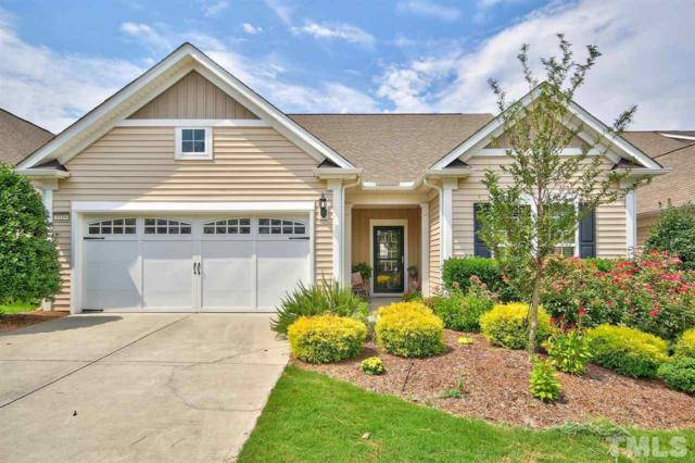1114 Marsalis Way, Cary, NC 27519 (#2267198) :: Marti Hampton Team - Re/Max One Realty
