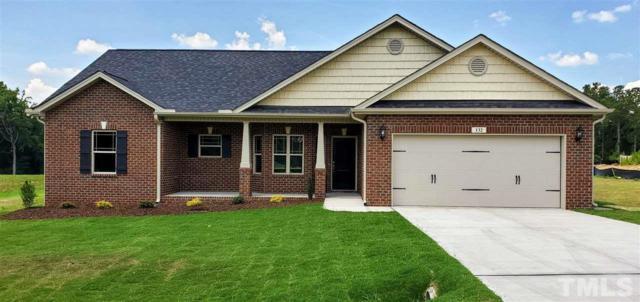 132 Preserve Drive Lot 50, Benson, NC 27504 (#2267209) :: RE/MAX Real Estate Service