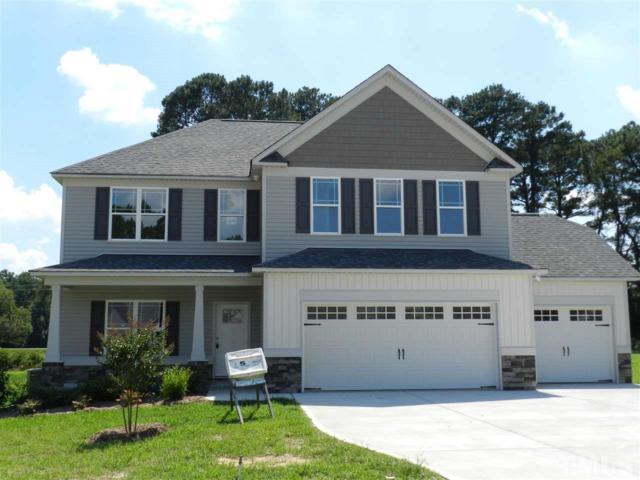 86 All Aboard Circle, Willow Spring(s), NC 27592 (#2267210) :: RE/MAX Real Estate Service