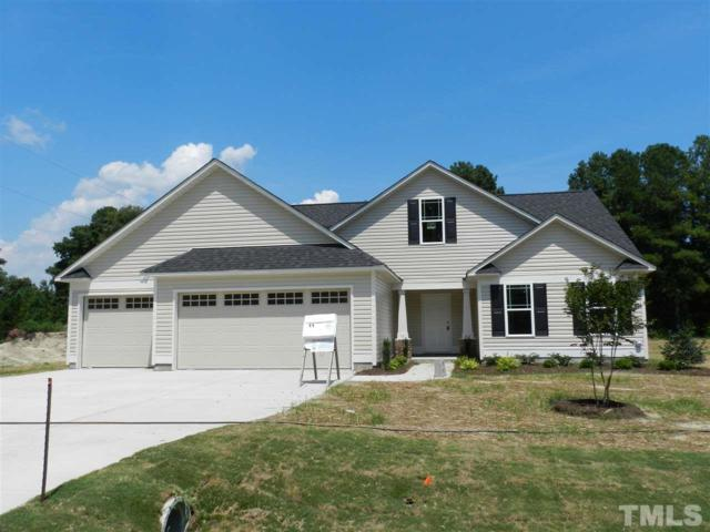 21 All Aboard Circle, Willow Spring(s), NC 27592 (#2267218) :: The Perry Group
