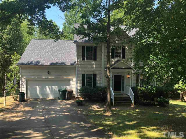 104 White Sedge Drive, Cary, NC 27513 (#2267221) :: The Perry Group