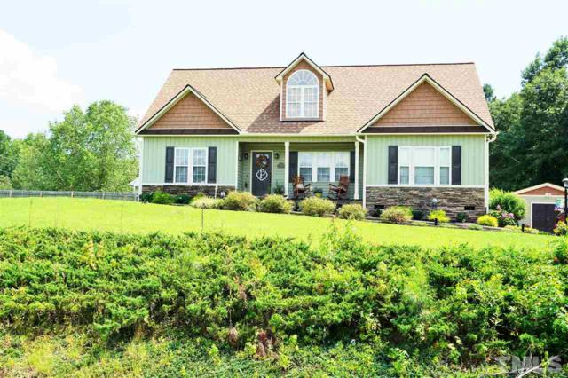 101 Redbud Drive, Clayton, NC 27520 (#2267222) :: RE/MAX Real Estate Service
