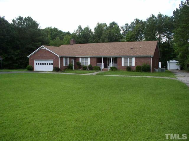 1151 Macon Embro Road, Macon, NC 27551 (#2267231) :: Real Estate By Design