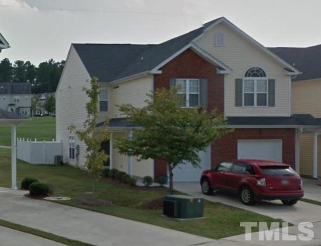 1101 Hadel Place, Knightdale, NC 27545 (#2267233) :: The Jim Allen Group