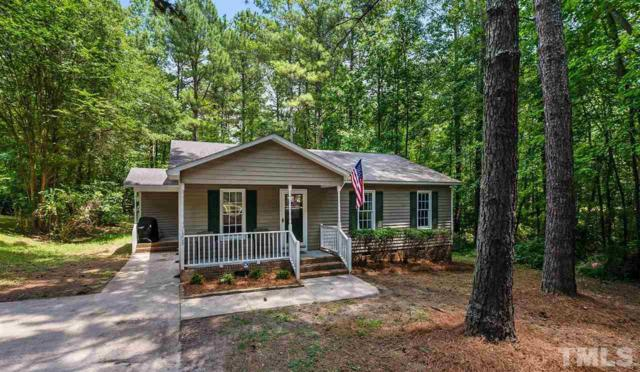 1209 Amber Acres Lane, Knightdale, NC 27545 (#2267248) :: Morgan Womble Group