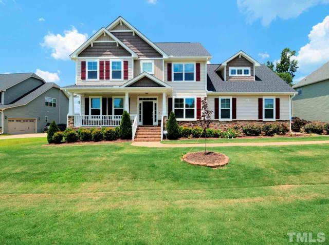 221 Swann Trail, Clayton, NC 27527 (#2267258) :: RE/MAX Real Estate Service
