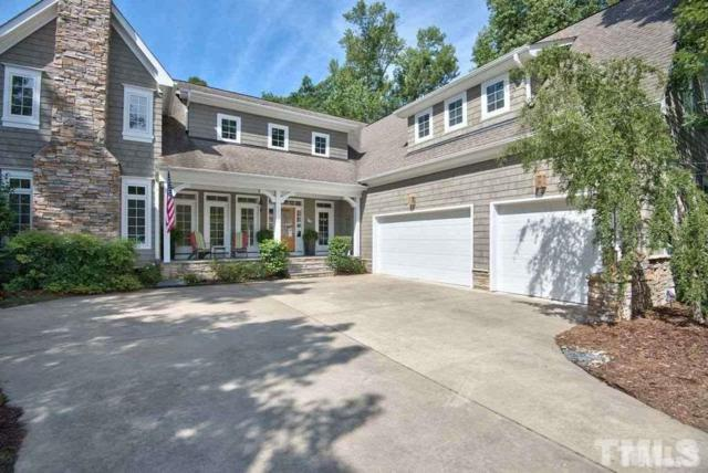 10002 Hammock Bend, Chapel Hill, NC 27517 (#2267263) :: The Perry Group