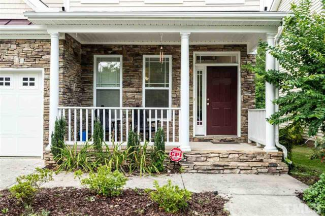 2087 Glenkirk Drive, Burlington, NC 27215 (#2267268) :: Morgan Womble Group