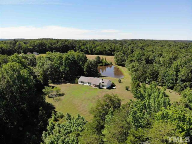1500 Tilley Farm Road N/A, Rougemont, NC 27572 (#2267275) :: Real Estate By Design