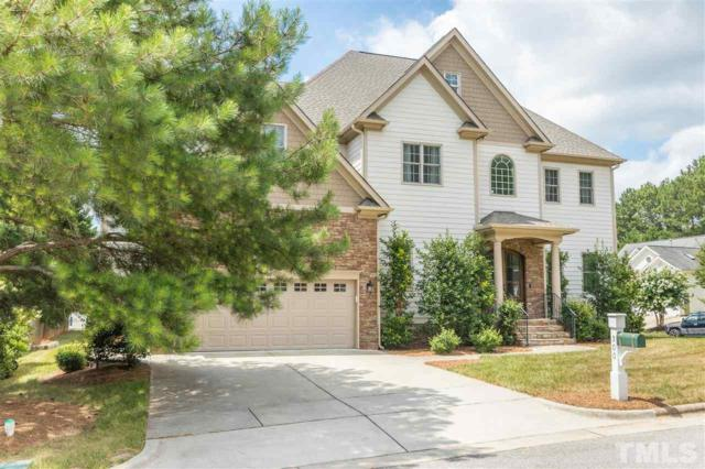 300 Evans Estates Drive, Cary, NC 27513 (#2267279) :: The Perry Group
