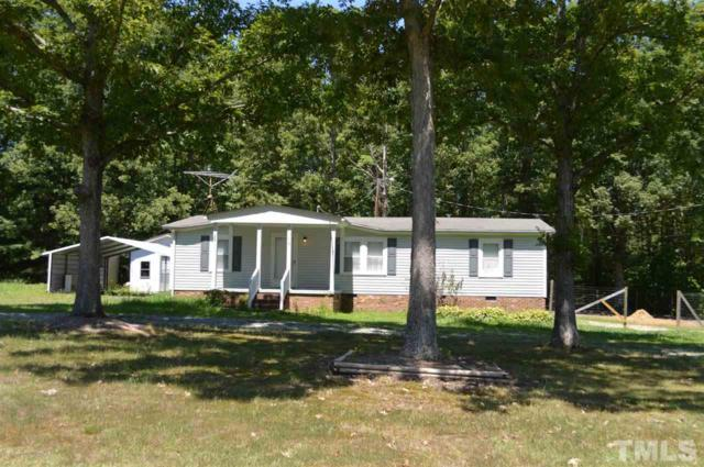 118 Howard Vaughn Road, Rougemont, NC 27572 (#2267282) :: The Perry Group