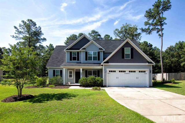 394 Wood Valley Drive, Four Oaks, NC 27524 (#2267317) :: RE/MAX Real Estate Service